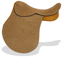 Polo saddle - Promo 1